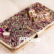 三星 note5 手機套保護套來圖訂製殼華麗的愛 (21)