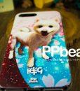 iphone7PLUS手機殼軟殼寵物 (11)