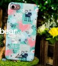 iphone7手機殼貓的愛 (12)
